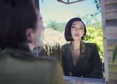 """""""Chị Mười Ba"""" Thu Trang  du xuân Đà Lạt thả dáng giữa rừng hoa"""