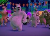 Đầu gấu bắc cực tái xuất với chuyến phiêu lưu hoành tráng
