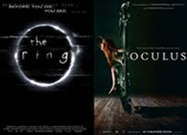 Những bộ phim kinh dị lấy cảm hứng từ đồ vật ám ảnh