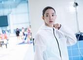 Mỹ nhân không tuổi Shin Min-A tái xuất màn ảnh rộng
