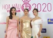 Hoa hậu Việt Nam 2020 có 60 người đẹp vào vòng Bán kết