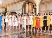 Tốp 35 thí sinh hoa hậu Việt Nam với giải Người đẹp Nhân ái