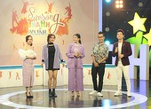 Vân Trang và MC Hồng Phúc chia sẻ về sự chung thủy