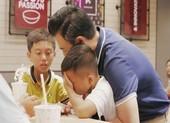 Nguyễn Quang Hải - phiên bản nhí bị loại khỏi Cầu thủ nhí 2020