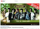 Tốp 8 chung kết Rap Việt, thí sinh ra đòn 'không lối thoát'
