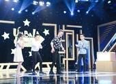 Chu Bin trổ tài nhảy hip-hop khi chơi gameshow