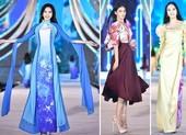 Chung kết Hoa hậu Việt Nam 2020: Vẻ đẹp trí tuệ lên ngôi