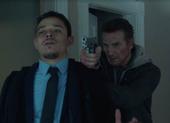 Tài tử Liam Neeson đối đầu FBI trong Phi vụ hoàn lương