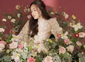 Á hậu Tường San mừng sinh nhật bằng bộ ảnh ngọt ngào đốn tim