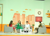 Hùng Thuận tiếc nuối vì mất bạn thân khi hợp tác kinh doanh