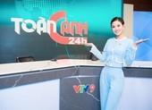 Á hậu Diễm Trang trở lại công việc sau 9 tháng kẹt tại Ba Lan