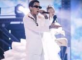 Dế Choắt giành chiến thắng Rap Việt mùa đầu tiên