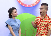 Hoàng Rapper 'từ chối' dẫn chương trình cùng Tuyền Tăng?