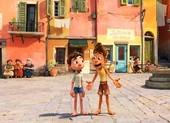 Pixar đưa mùa hè nước Ý vào bộ phim hoạt hình thứ 24