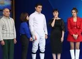 Nghệ sĩ Vân Dung bật khóc tại 'Cơ hội đổi đời'