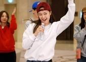 Jeon Somin tạm thời nghỉ Running Man 1 tháng do sức khỏe