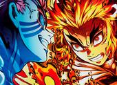 Demon Slayer và những trận chiến anime hay nhất mọi thời đại