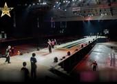 Live Concert Rap Việt All-Star tái ngộ khán giả
