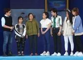 Nam Thư mời Đan Trường hát nhạc phim, hứa quay MV tặng anh Bo