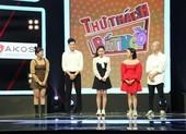 Phạm Lịch xuất hiện cùng chồng chưa cưới trong gameshow