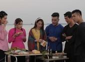 Nhã Phương và hội bạn thân showbiz siêu hot ở 'Ẩm thực kỳ thú'