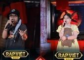 Những điều thú vị tại vòng casting 'Rap Việt'