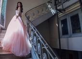 Lương Thùy Linh tung bộ ảnh thời trang quyến rũ