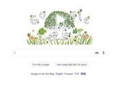 Ý nghĩa của video trên trang chủ Google Ngày Trái đất