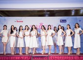 Nhiều du học sinh có mặt ở Bán kết Hoa hậu Việt Nam 2020