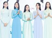 Dàn Hoa, Á hậu thanh lý quần áo ủng hộ Quỹ vaccine phòng COVID-19