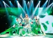 Lona Kiều Loan được 3 master tranh giành trong 'The Heroes'