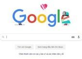 Google Doodle tri ân những anh hùng tuyến đầu chống dịch COVID-19