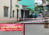 Vợ và con của 1 nhân viên Bệnh viện quận Tân Phú dương tính COVID-19