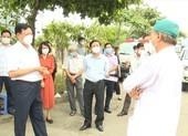 Bộ Y tế trả lời về đề xuất cách ly F1 tại nhà của Phú Yên