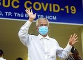 17 bệnh nhân mắc COVID-19  trở về từ tay tử thần