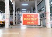 Đã tìm được thanh niên bỏ trốn khỏi khu cách ly ở Tây Ninh