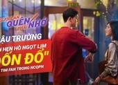 Cảnh hẹn hò ngọt ngào của Hoàng Yến Chibi và Trần Ngọc Vàng