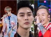 Jack, Võ Đăng Khoa, Binz tranh tài tại Giải Truyền hình châu Á