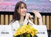 Hoa hậu Phan Thị Mơ tuột kí, mất ngủ khi đóng phim Kiều @
