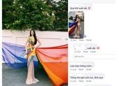 Ngọc Thảo khiến Fan đứng ngồi không yên tại Miss Grand
