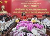 Bà Rịa- Vũng Tàu: Kiến nghị kéo điện từ Sóc Trăng ra Côn Đảo
