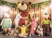Ngày 21-4, khai trương Bảo tàng Gấu Teddy tại Phú Quốc