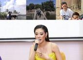 Hoa hậu Khánh Vân rơi nước mắt nhớ những bé gái bị xâm hại
