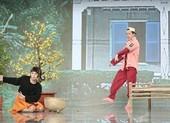 Hoài Linh tái xuất với tạo hình rapper BinZ tại Sóng 21