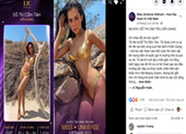 Những câu chuyện xúc động tại Hoa hậu Hoàn vũ Việt Nam 2021
