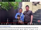 Dịch COVID-19 giúp nghệ sĩ thành YouTuber triệu view
