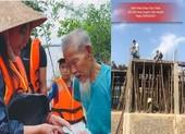 Thủy Tiên âm thầm xây 10 nhà cộng đồng chống bão lũ