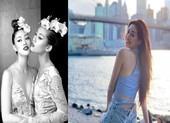 Sau Miss Universe, hoa hậu Khánh Vân giờ ra sao?