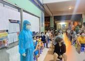 Phương Thanh, á hậu Hoàng My, Đại Nghĩa… tham gia hỗ trợ tiêm vaccine COVID-19