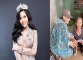 Hoa hậu Đại sứ nhân ái Bến Tre qua đời ở tuổi 33